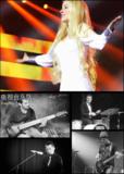 上海外籍乐队
